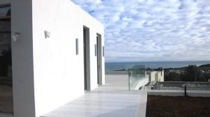 Villa with pool in Denia: The Montgo