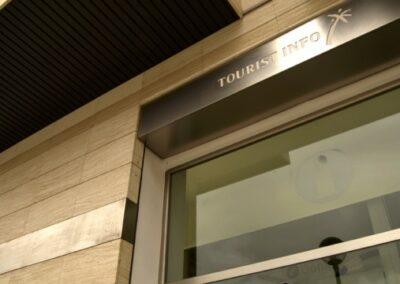 Oficina de Turismo de Dénia